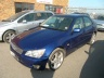 Lexus IS 2002 - Car for spare parts